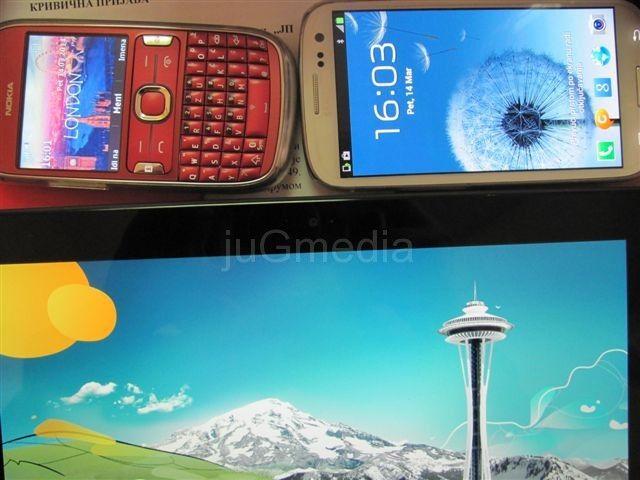 Rođendan mobilnog telefona!