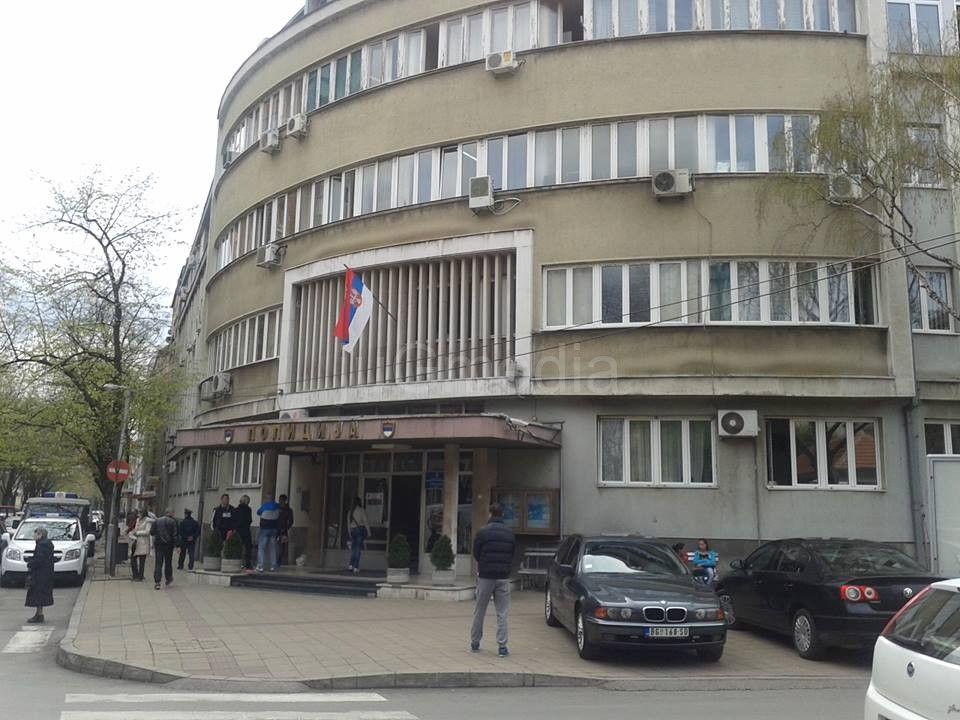 Referent oštetio MIN Vagonku za 5,3 miliona dinara
