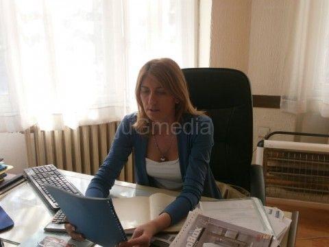 Uhapšena bivša direktorka iz Lebana kadar URS