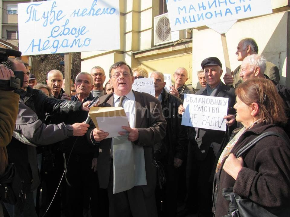 Ivković: I Policijska uprava se seli u Vranje!?