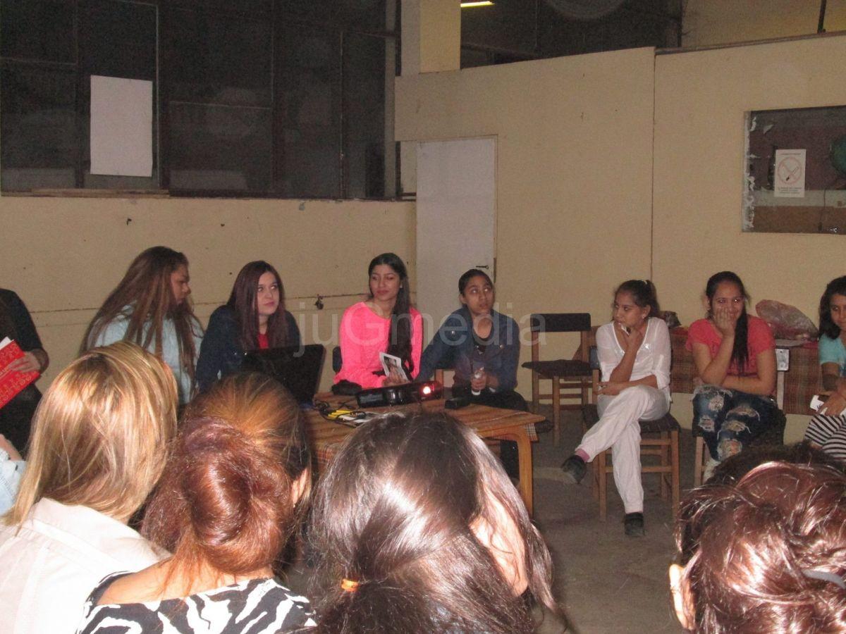 Mlade Romkinje učile o borbi protiv trgovine ljudima