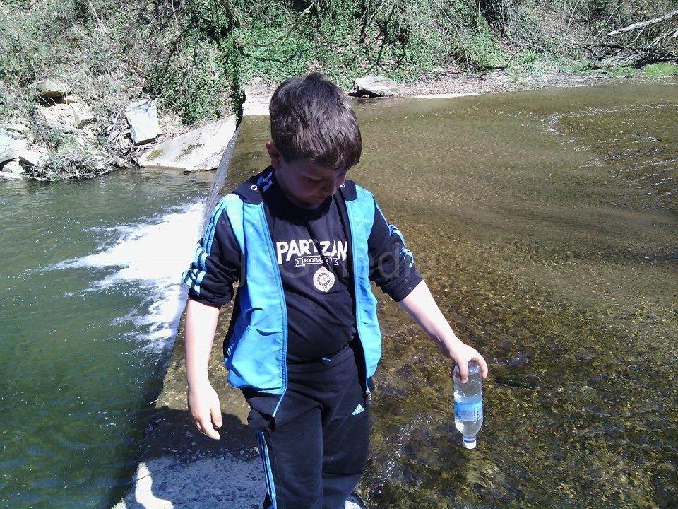 Ponovo protest zbog Rupske reke