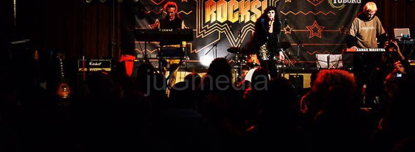 Koncert grupe Xanax u Vranju