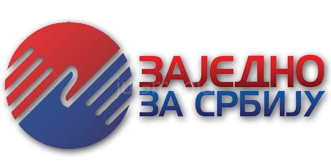 """Stranka """"Zajedno za Srbiju"""" zadovoljna izbornim rezultatima"""