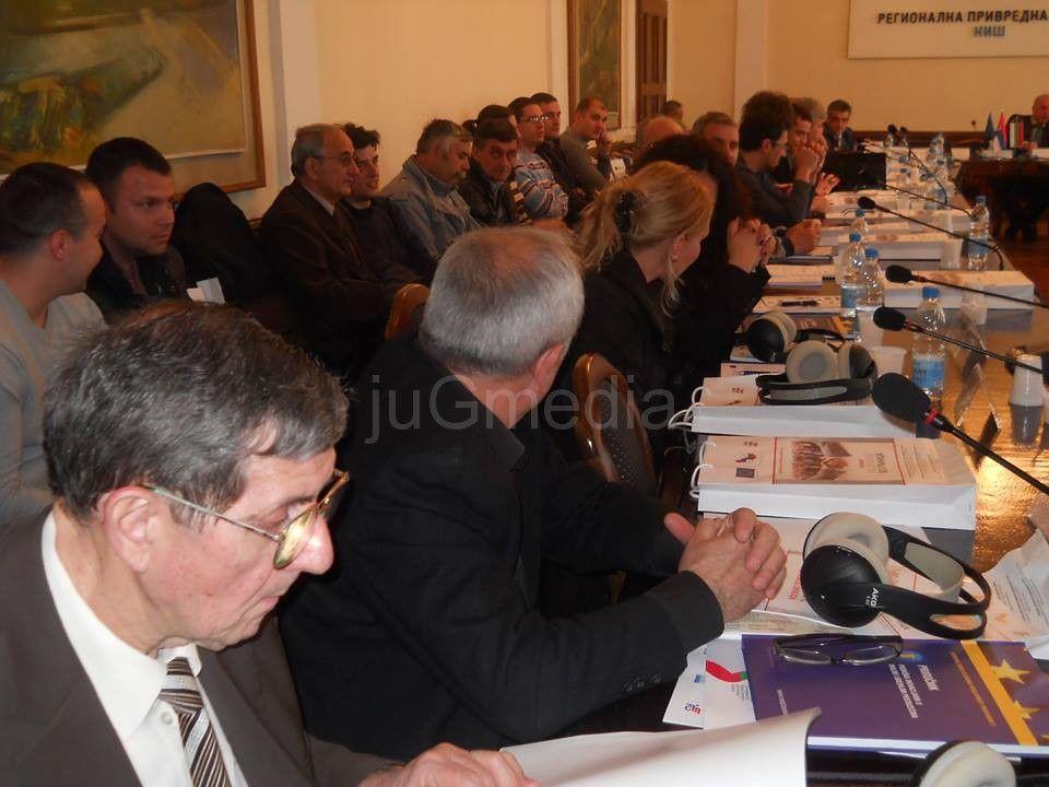 Održan srpsko-bugarski investicioni forum