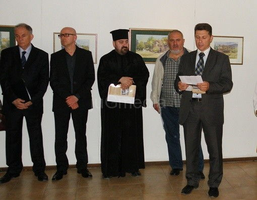 Obeležena godišnjica Društva prijatelja manastira Hilandar