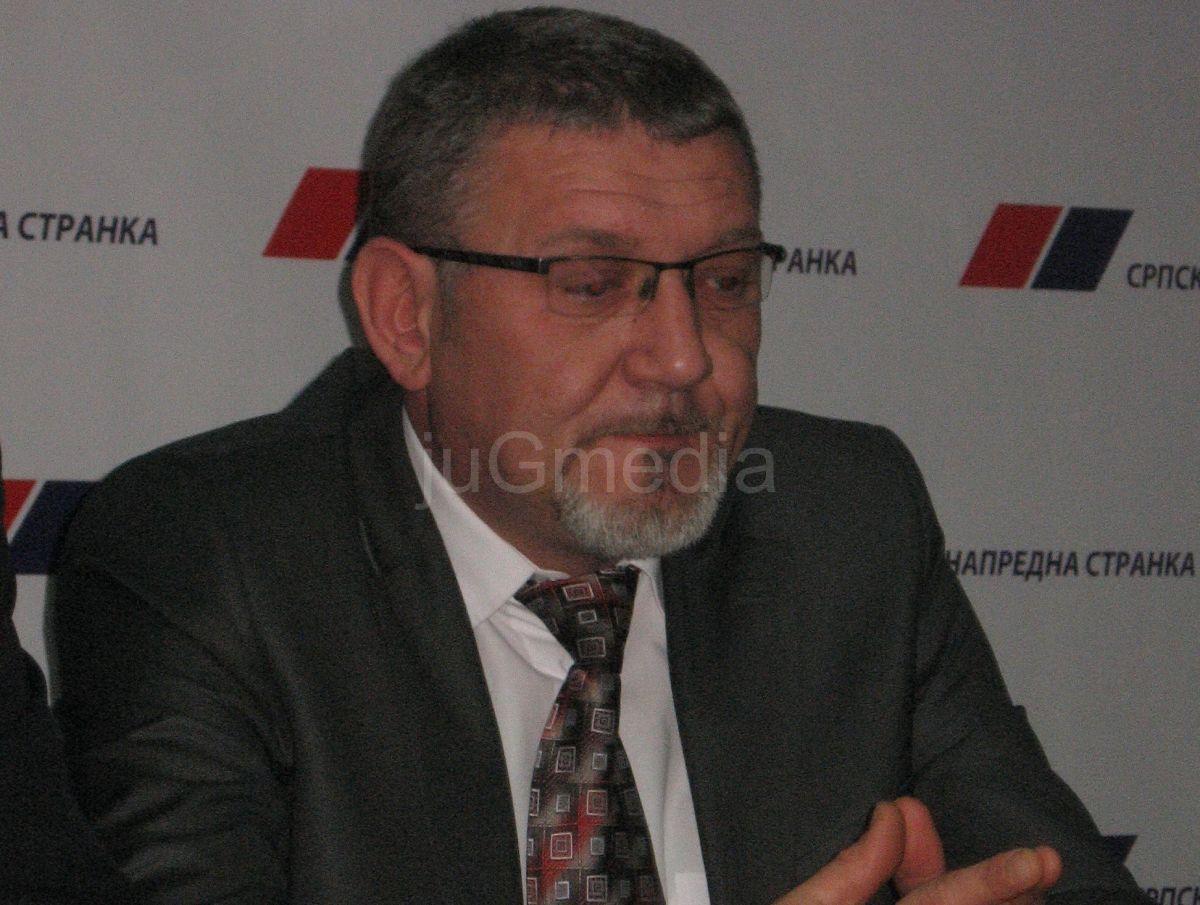 Goran Đorđević novi direktor Jumka