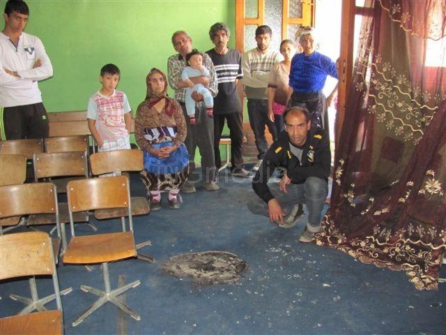 Mladići iz Lebana palili bogomolju u Bošnjacu