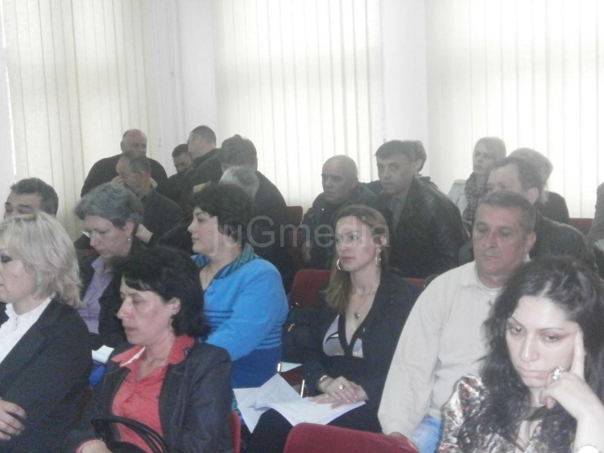 Nove promene u lebanskom Opštinskom veću