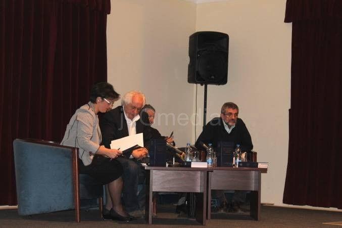 """Predstavljena knjiga  """"Društvena istorija Vranja od kraja 19. do kraja 20. veka"""""""