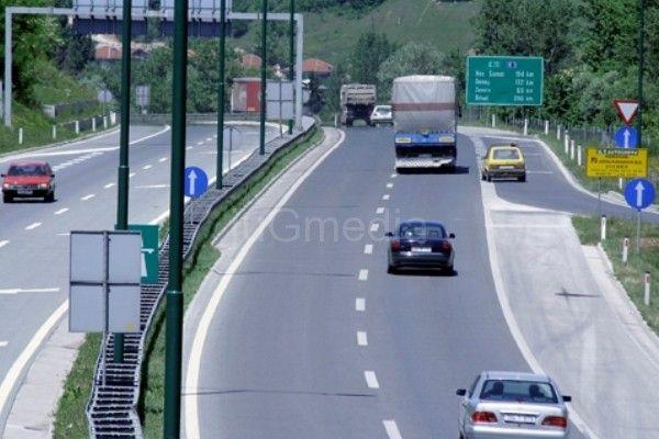Veće cene putarine u Srbiji?!