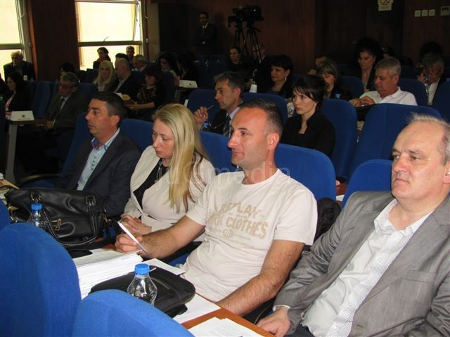 Aktivna Srbija osnovala odborničku grupu