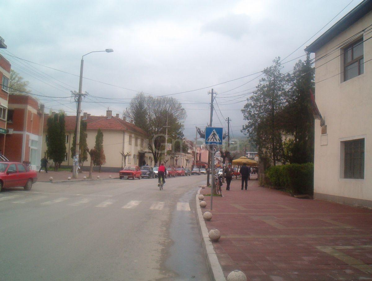 Stanovi za izbeglice u Beloj Palanci