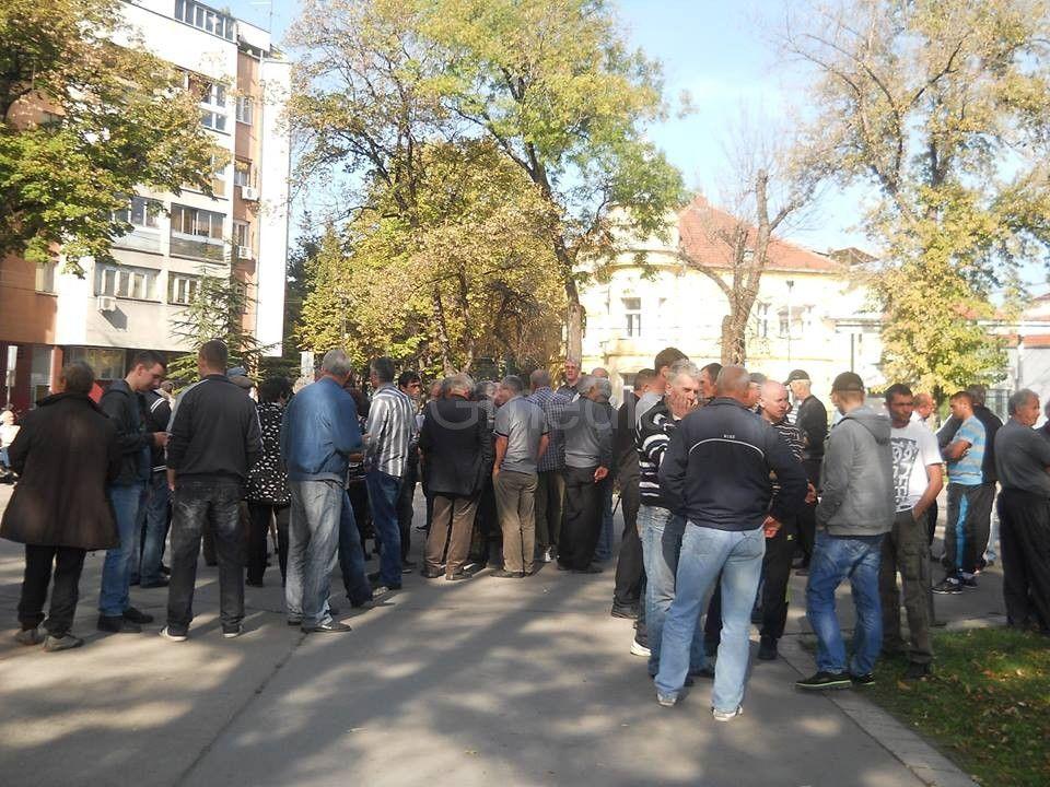Duvandžije najavljuju proteste ispred sudova