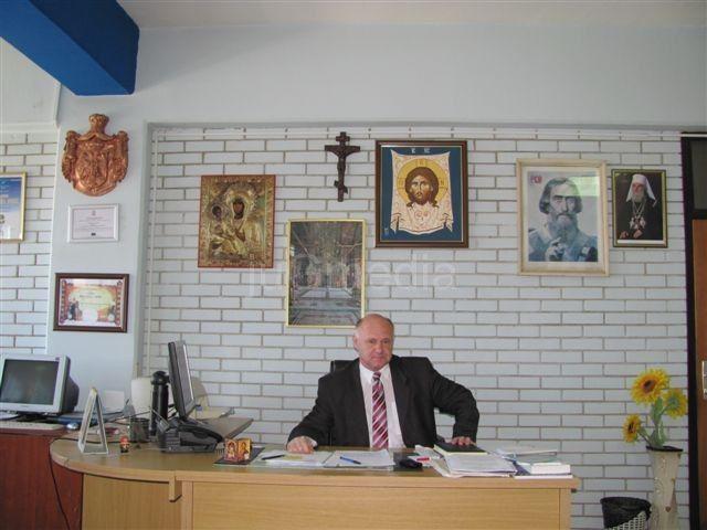 Gradimir Ilić i zvanično upozoren na nepotizam u Trgovinskoj školi