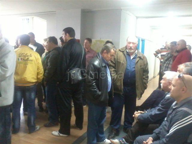 Zlatanović: Plan za kioske po predlogu Uprave za urbanizam