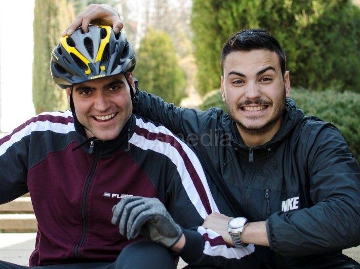 Na biciklima više od 1700 kilometara za decu iz SOS Dečijih sela