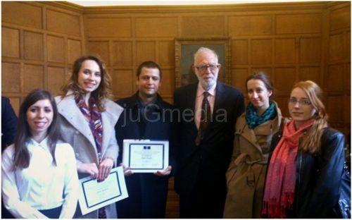 Budući pravnici predstavljali Srbiju u Oksfordu