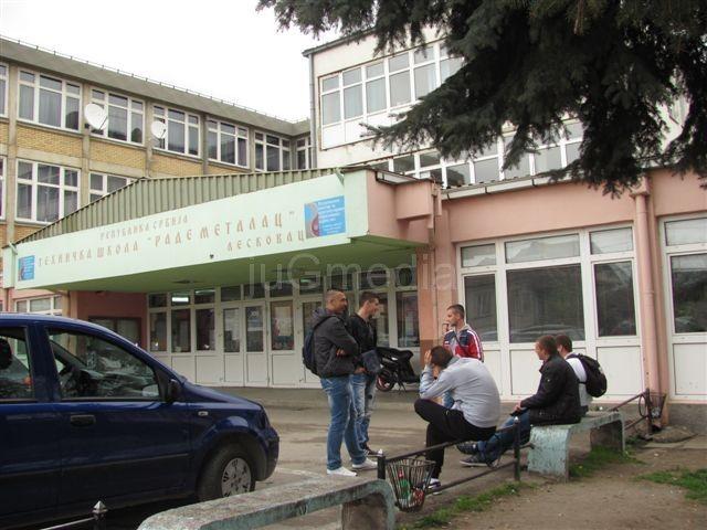 Dve škole u Leskovcu ostale bez grejanja