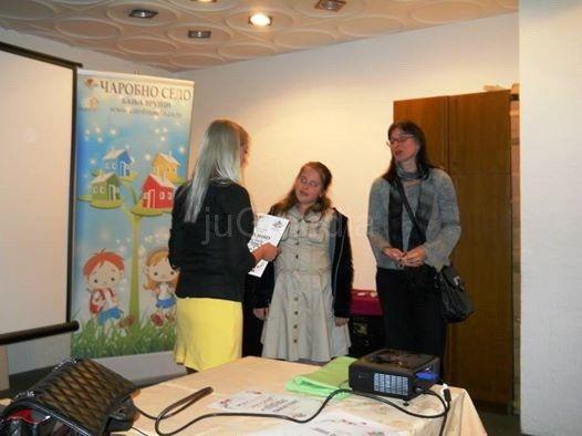 Uspešan nastup leskovačkih osnovaca na smotri dečijeg stvaralaštva