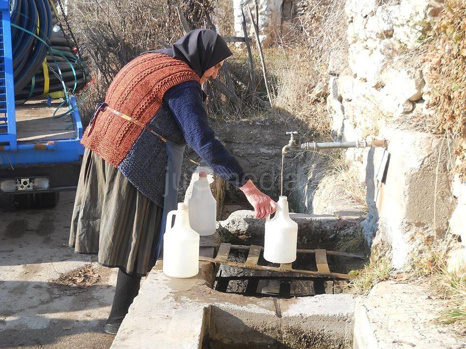 Počele restrikcije vode u Vranju