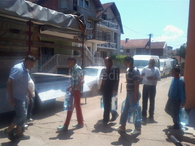 Romi iz Leskovca prikupili pomoć od pola miliona dinara