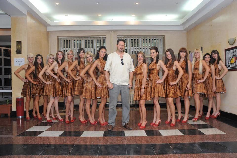 Dve decenije modne agencije u Vranju