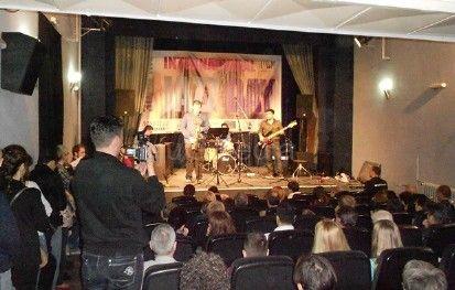 Leskovački džezeri svirali Portera, Geršvina i Elingtona