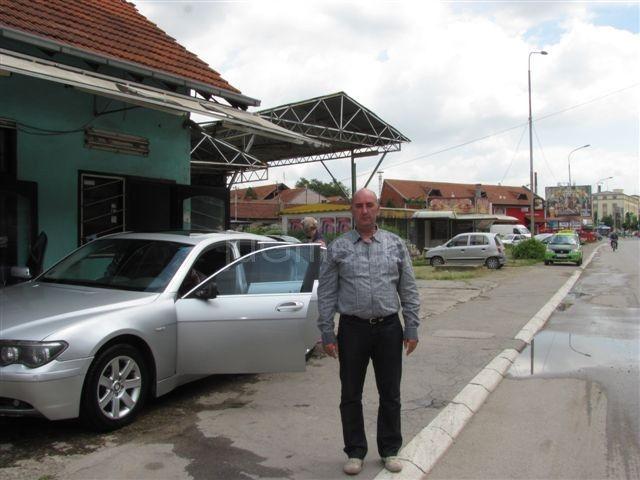 Gradonačelnik Cvetanović zatražio istragu policije