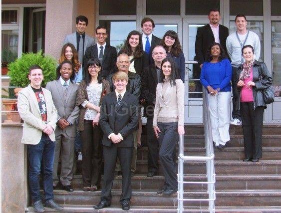 Predstavnici američkog univerziteta posetili Blace
