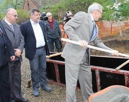 Vranje dobija regionalnu Sigurnu kuću