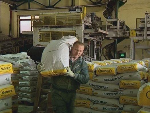 """""""Nutriko"""" donira stočnu hranu ugroženima"""