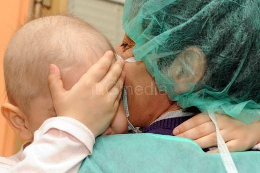 Sve više dece sa malignim bolestima