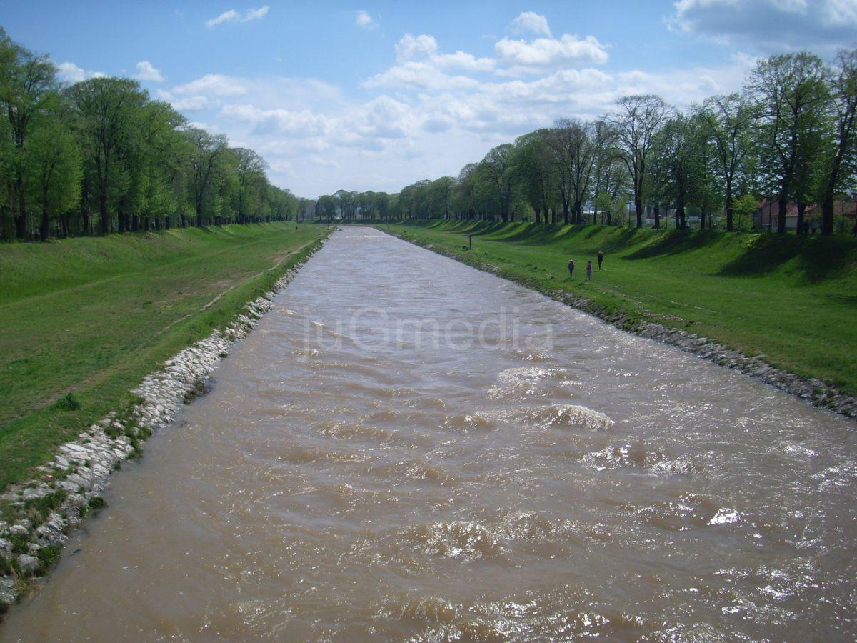 Nema opasnosti od poplava