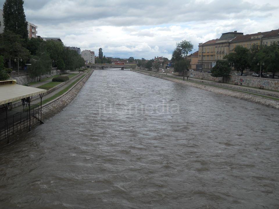 Marković:Poplave se mogu sprečiti