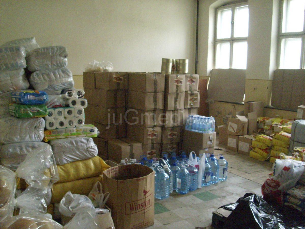 Pomoć opštine Babušnica od milion dinara