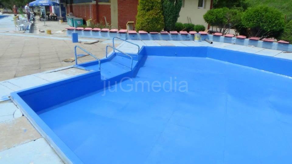 Počinje sezona Kupanja u Vladičinom Hanu