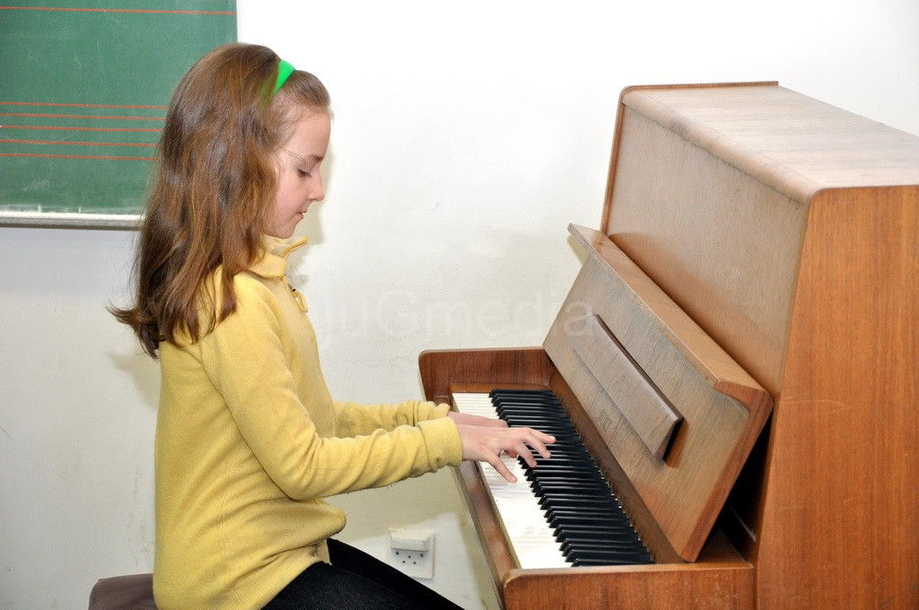 Tradicionalni koncert u Muzičkoj školi