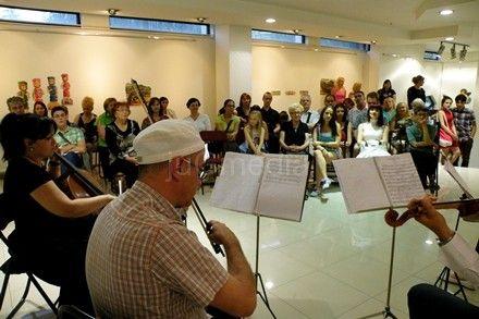 Leskovac: Muzika u Noći muzeja