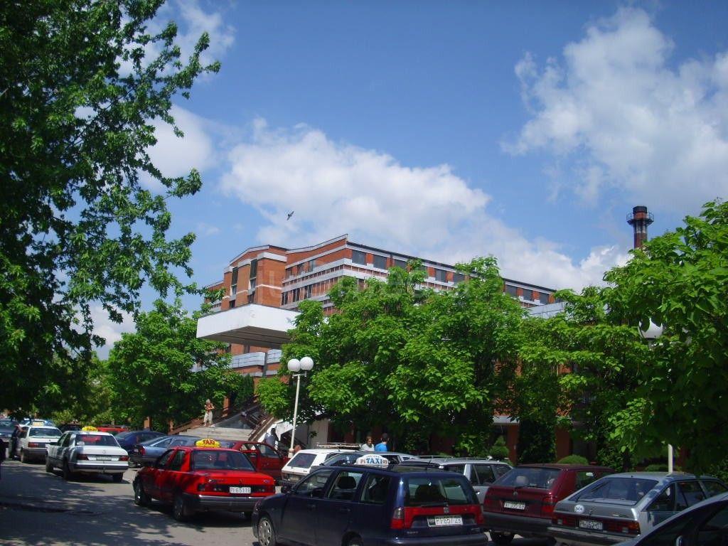 Kol Centar u Opštoj bolnici Pirot