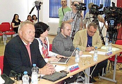 Slovaci u Leskovcu razgovarali o socijalnom dijalogu
