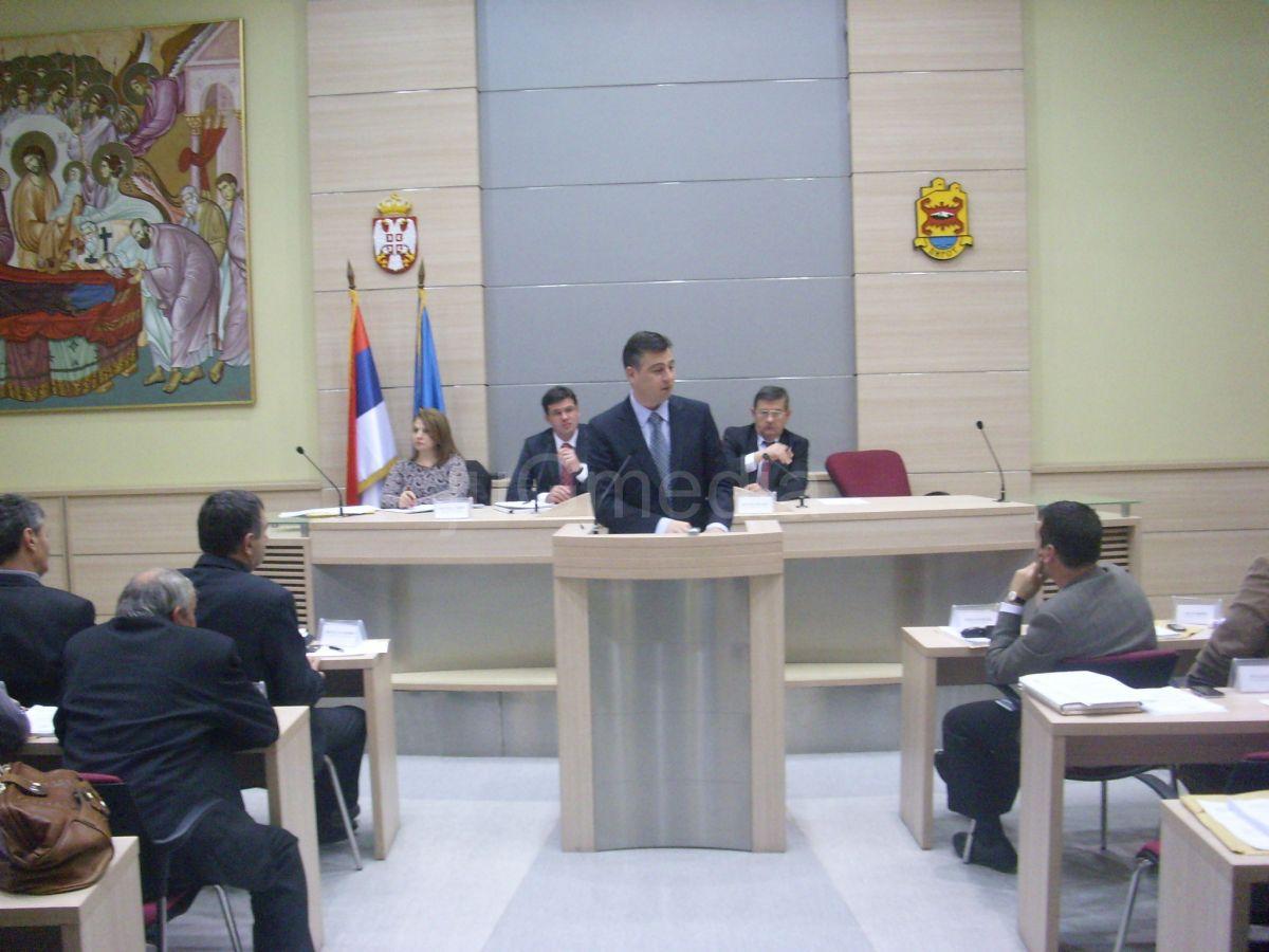 Vasić: Ostajem veran ''Koaliciji za Pirot''