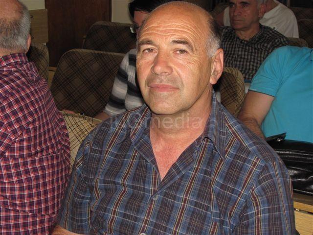 Dragan Nikolić čuva uspomenu na Zorana Đinđića