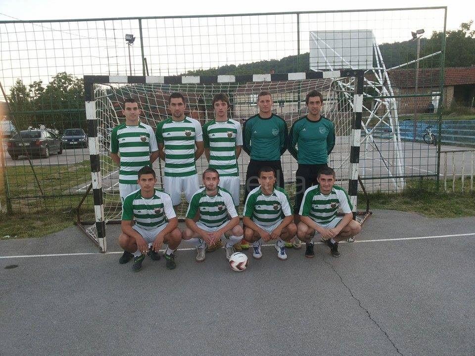 Vidovdanski fudbalski turnir u Lebanu