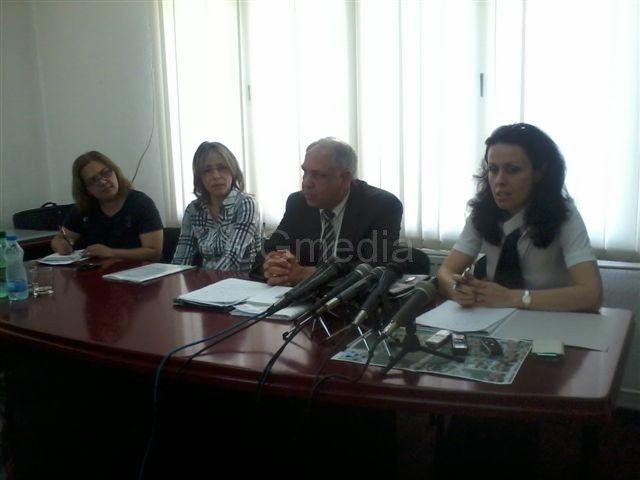 OEBS pomaže urbanizaciju romskih naselja