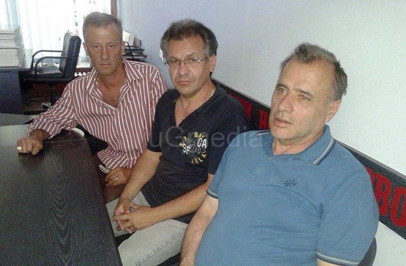Radulović i Radosavljević ratuju, radnici gladuju