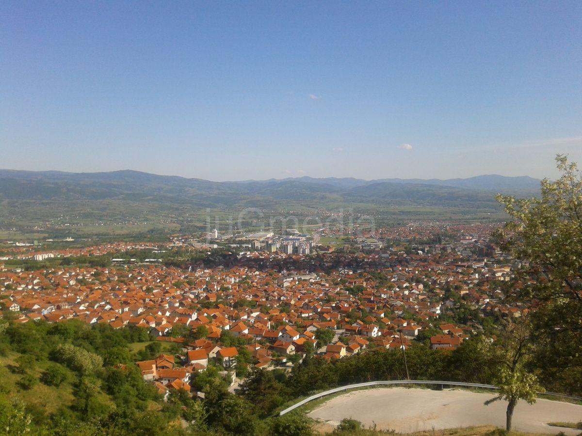 Povezivanje opštine Montana u Bugarskoj i grada Vranja