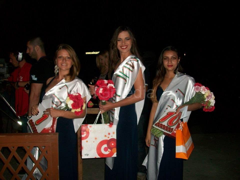 Dragana iz Aleksinca najlepša u Vranjskoj banji