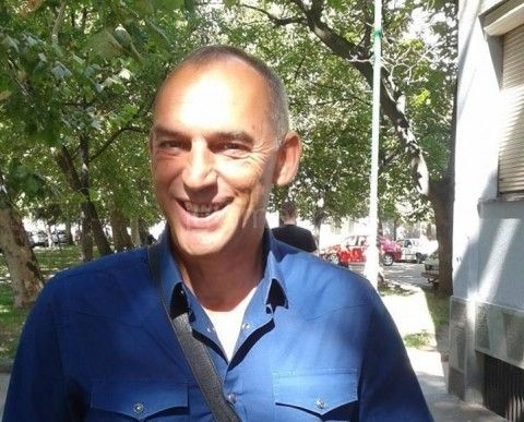 Milan Dimovski na čelu Dinama