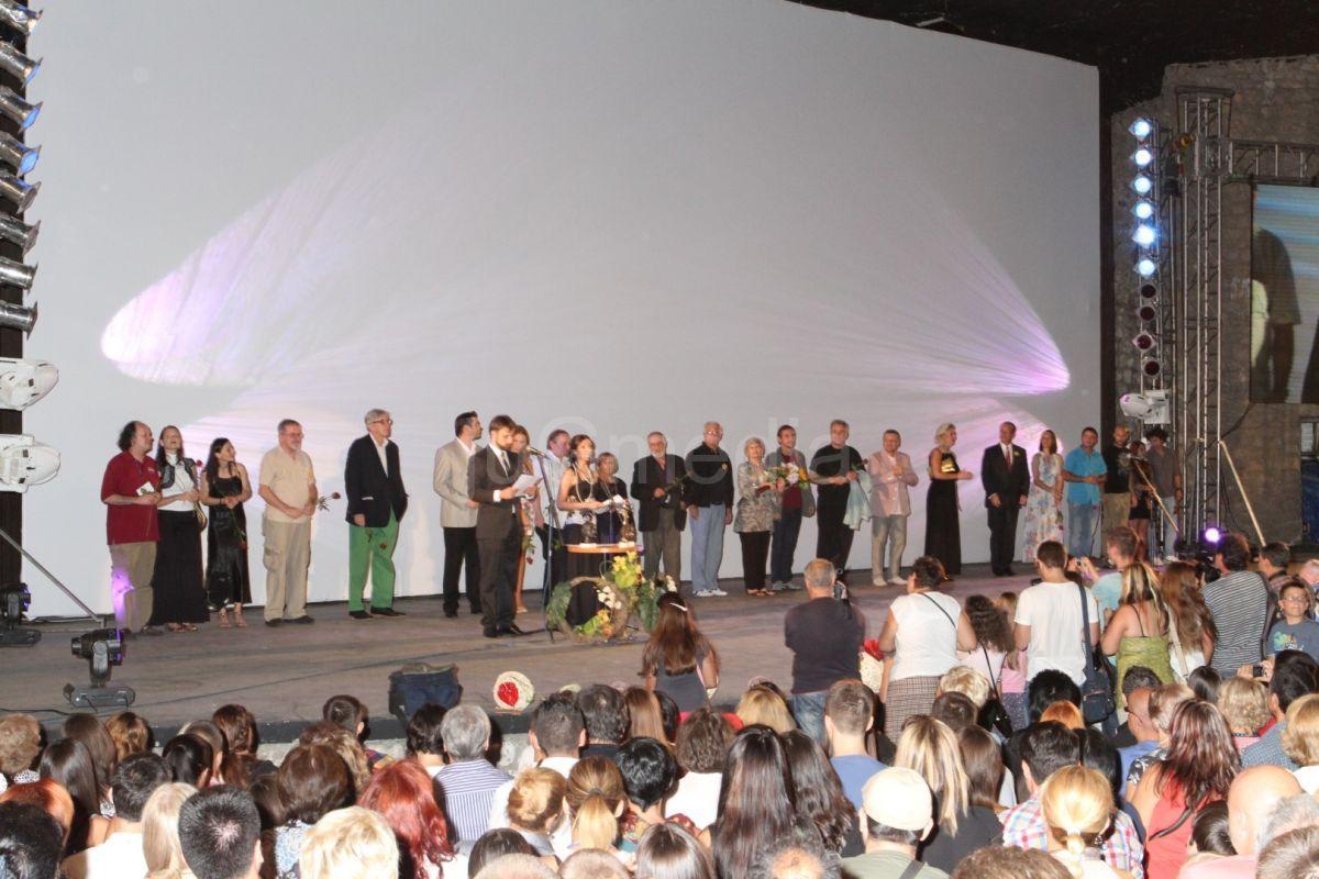 Filmovi i premijere na Filmskim susretima